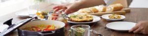 商品企画・レシピ開発・撮影・フードコーディネート Love Table Labo.(ラブテーブルラボ) テーブルに料理