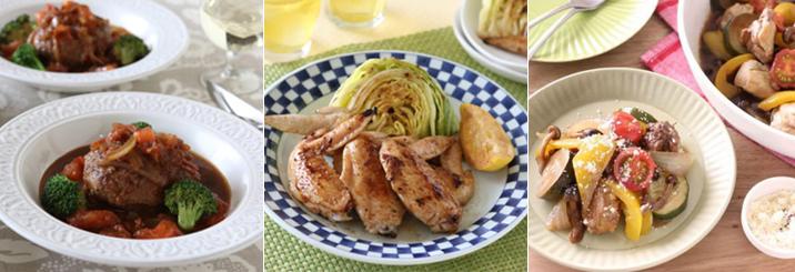 【蒸すター】かけるだけじゃもったいない 春野菜にも利用したいウスターソースの活用術