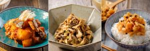 新米をおいしく食べる常備菜レシピ