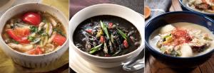 寒い冬にほっこり温まる あったか具だくさんスープ